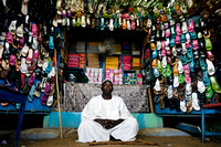 Portraits of Darfur - Between War and Peace