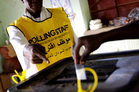 Referendum on Southern Sudan Independence